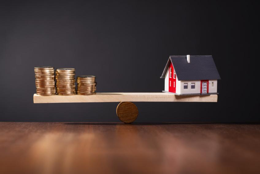 Immobilien Hauskauf und Solide Baufinanzierung
