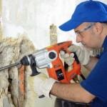Immobilien Hauskauf und renovieren mit Handwerkerfirmen