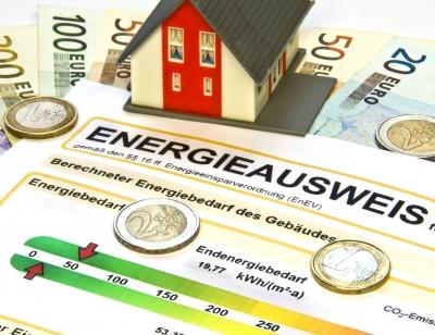 Hauskauf Tipps Energieausweis zeigen lassen